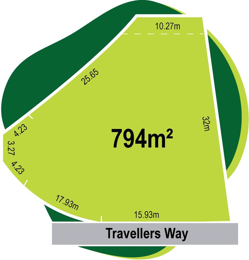 1 Travellers Way, Tarneit VIC 3029