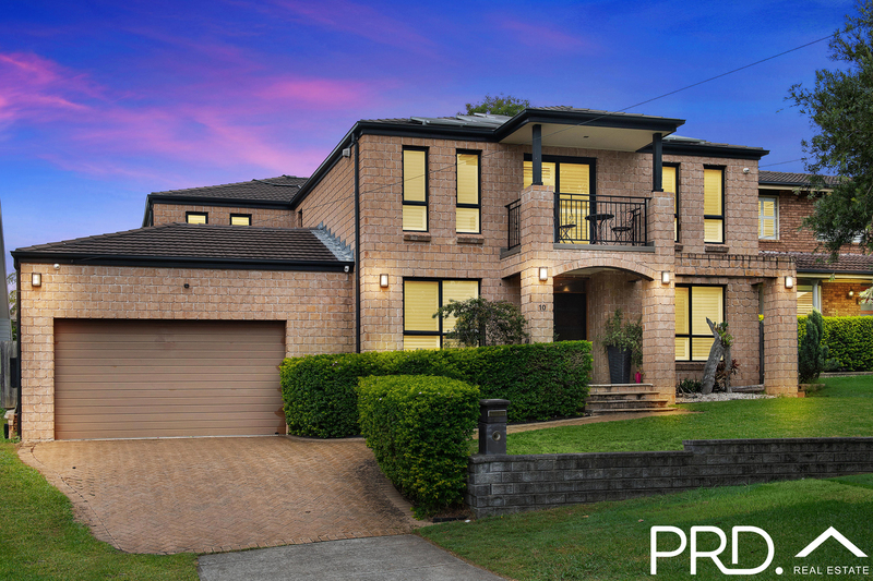 10 Elouera Crescent, Moorebank NSW 2170