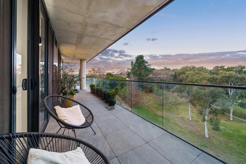 106/81 Constitution Avenue, Campbell ACT 2612