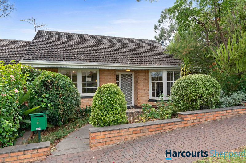 1/11 West Terrace, Beaumont SA 5066