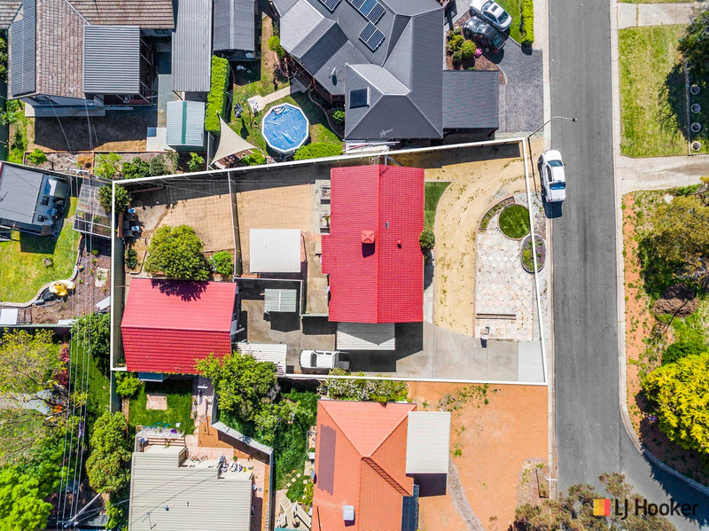 114 Pennefather Street, Higgins ACT 2615