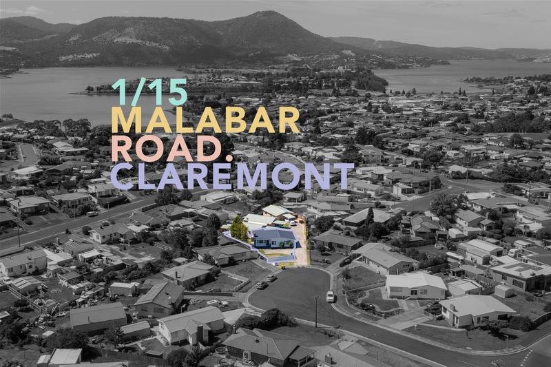 1/15 Malabar Road, Claremont TAS 7011