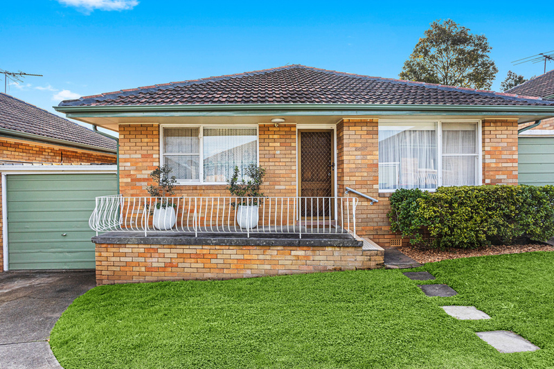 11/96-100 Morts Road, Mortdale NSW 2223