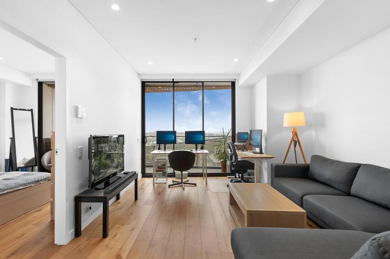 1205/221 Miller Street, North Sydney NSW 2060