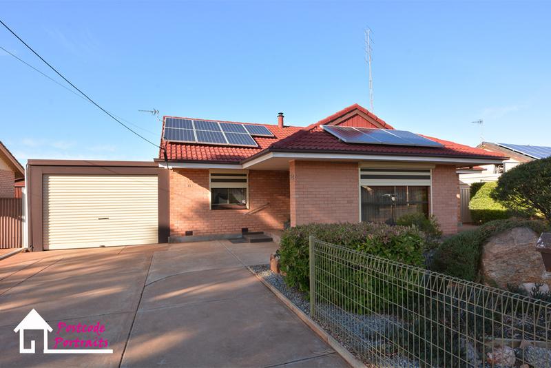 13 Flinders Avenue, Whyalla Stuart SA 5608