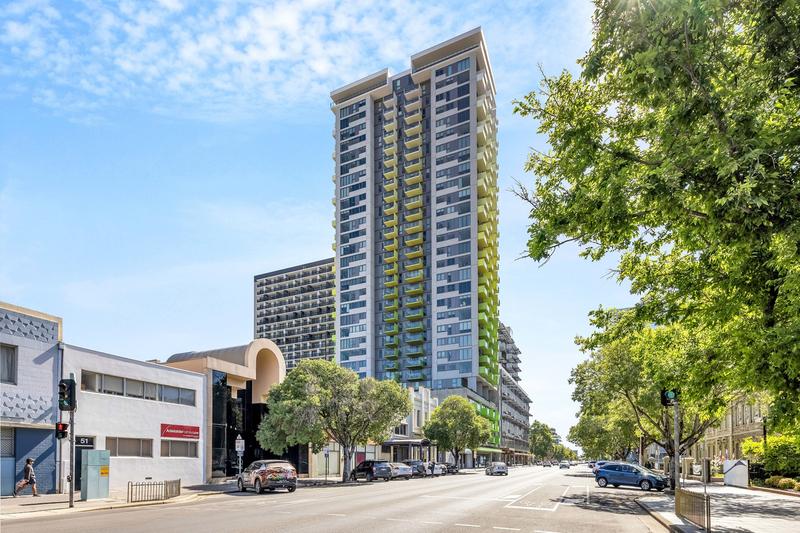 1308/29 Angas Street, Adelaide SA 5000