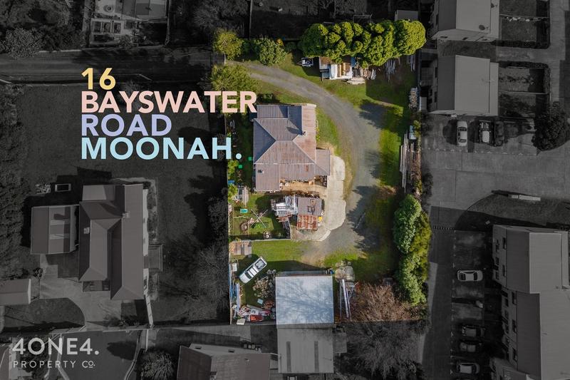 16 Bayswater Road, Moonah TAS 7009