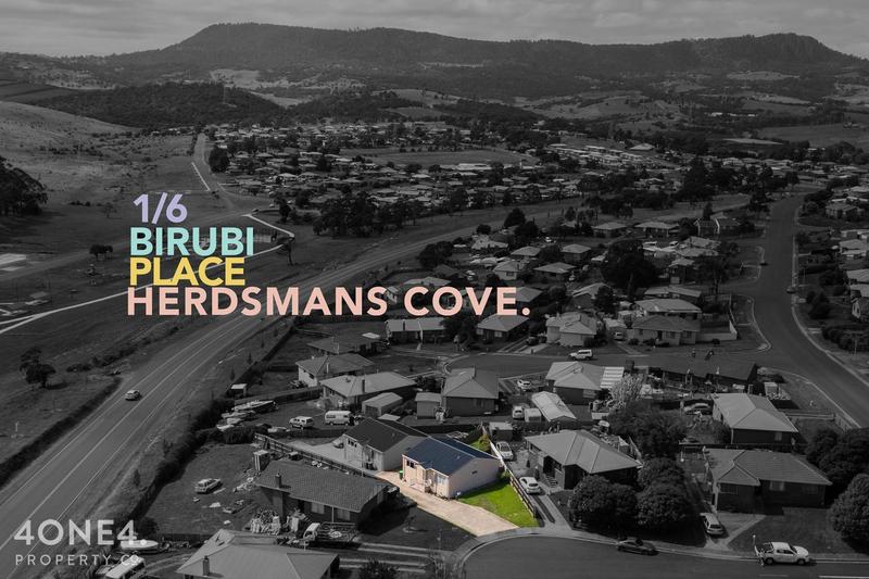 1/6 Birubi Place, Herdsmans Cove TAS 7030