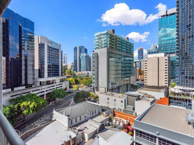 160 Roma St Brisbane QLD 4000