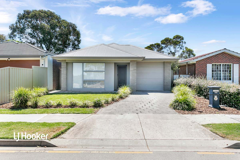 18A Vulcan Avenue, Modbury Heights SA 5092
