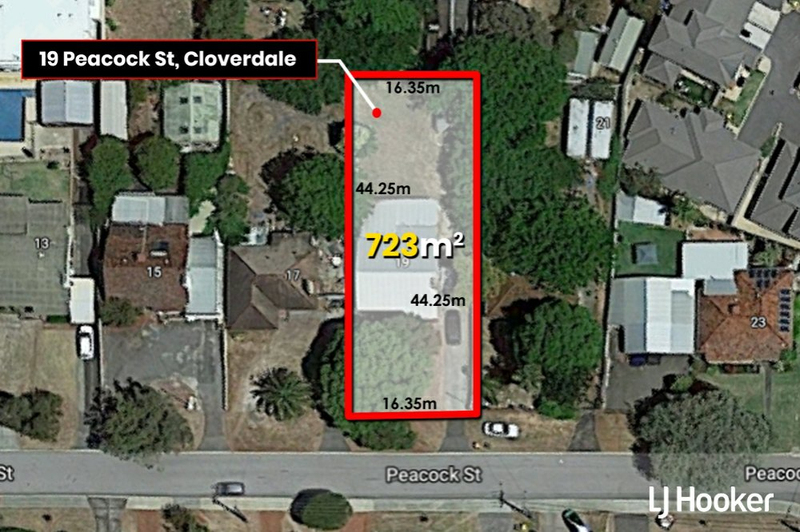 19 Peacock Street, Cloverdale WA 6105