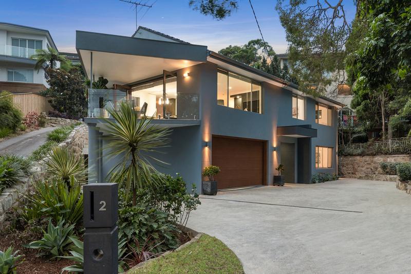 2 Ogilvy Road, Clontarf NSW 2093