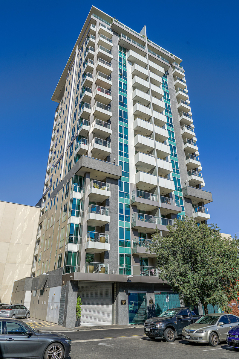 201/18 Rowlands Place, Adelaide SA 5000