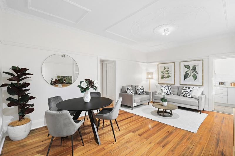 2/10 Toongarah Road, Waverton NSW 2060