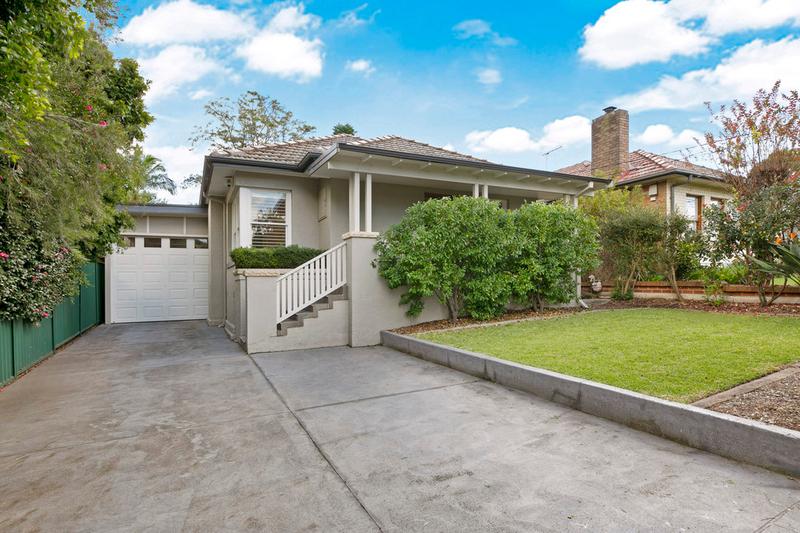 22 Trumble Avenue, Ermington NSW 2115