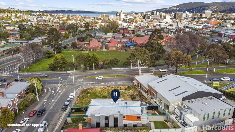 Photo - 2/2/Letitia Street, North Hobart TAS 7000  - Image 6