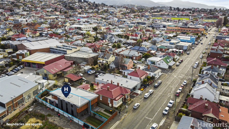 Photo - 2/2/Letitia Street, North Hobart TAS 7000  - Image 7