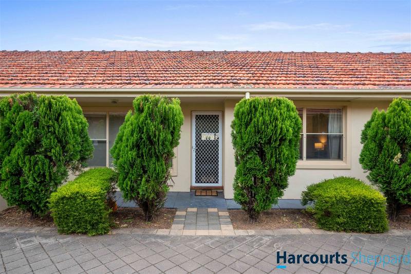 2/31-33 Sutton Terrace, Marleston SA 5033