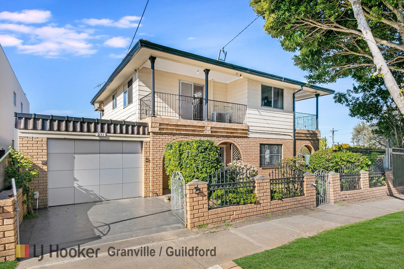 231 The Trongate Granville NSW 2142