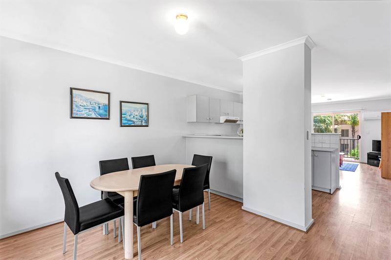 23C, 18 Bewes Street, Adelaide SA 5000