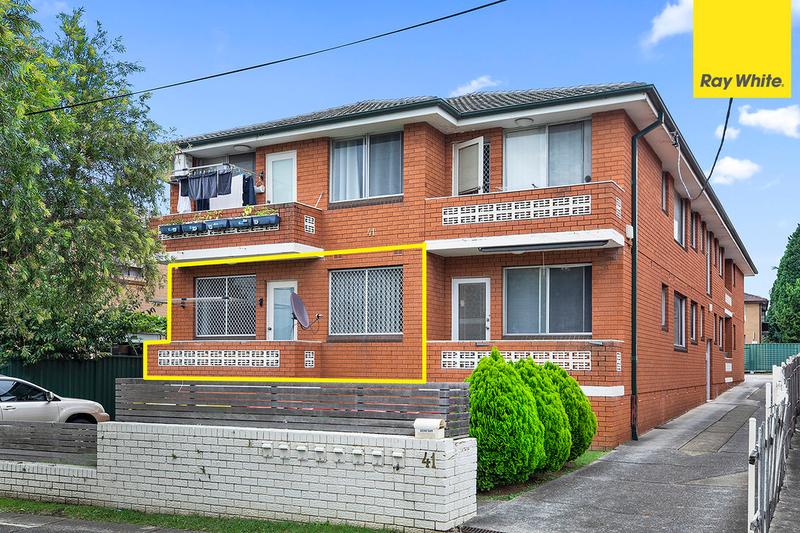2/41 Augusta Street, Punchbowl NSW 2196