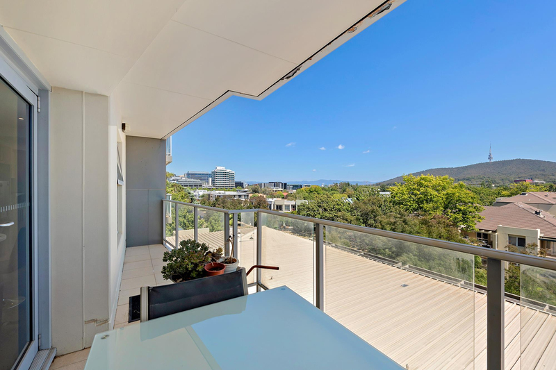 27/5 Gould Street, Turner ACT 2612