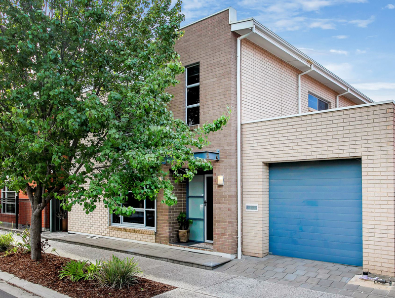 28 Harvey Circuit, Mawson Lakes SA 5095