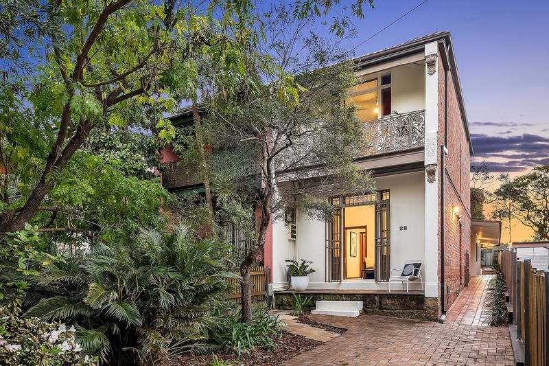 28 Sloane Street, Summer Hill NSW 2130