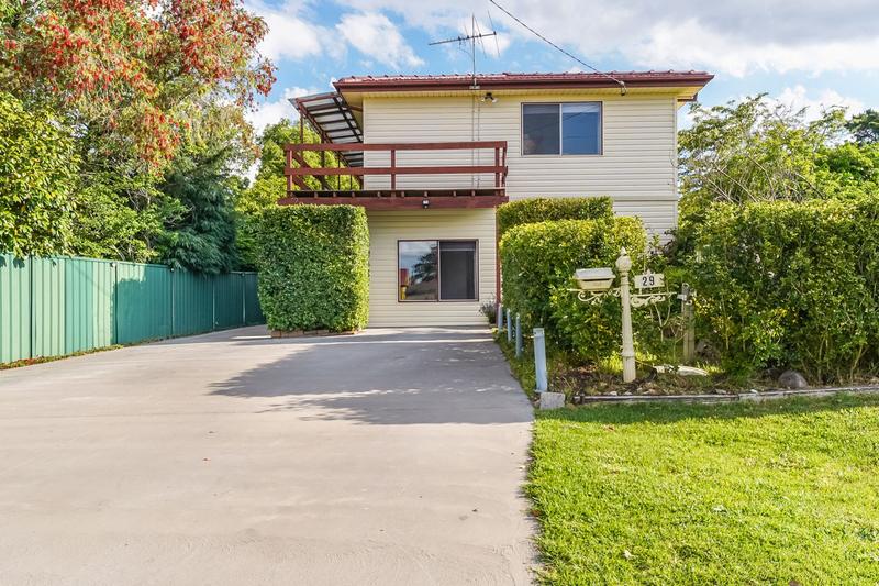 29 Eurelia Road, Buxton NSW 2571