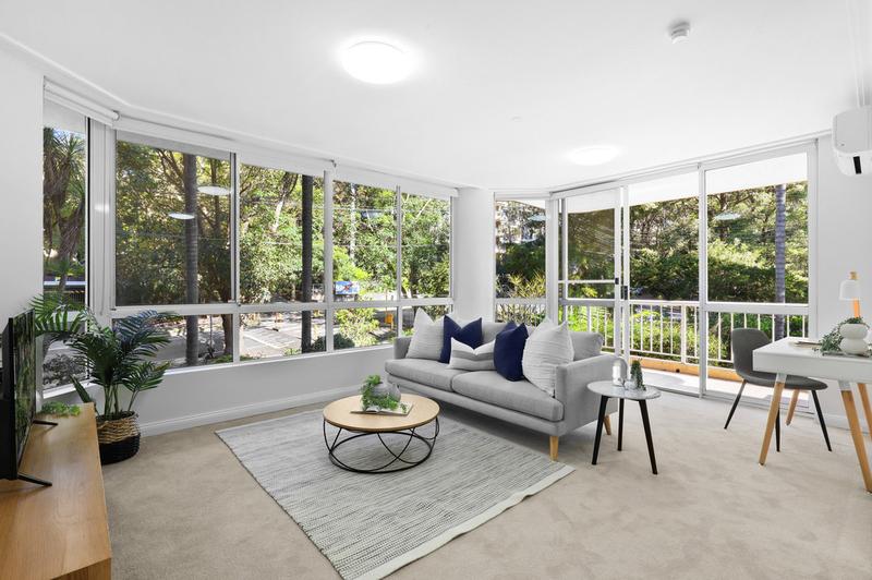 2E/1 Francis Road, Artarmon NSW 2064