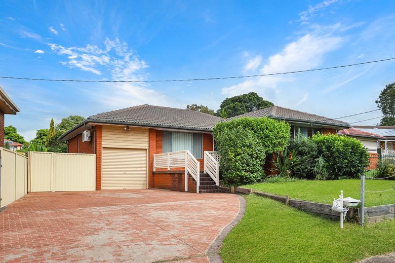 3 Bora Place, Toongabbie NSW 2146