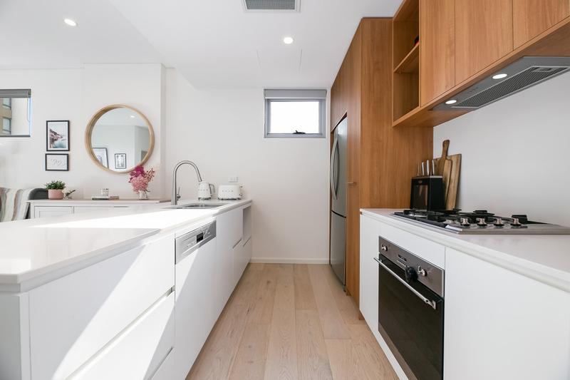303/17 Grosvenor Street, Croydon NSW 2132