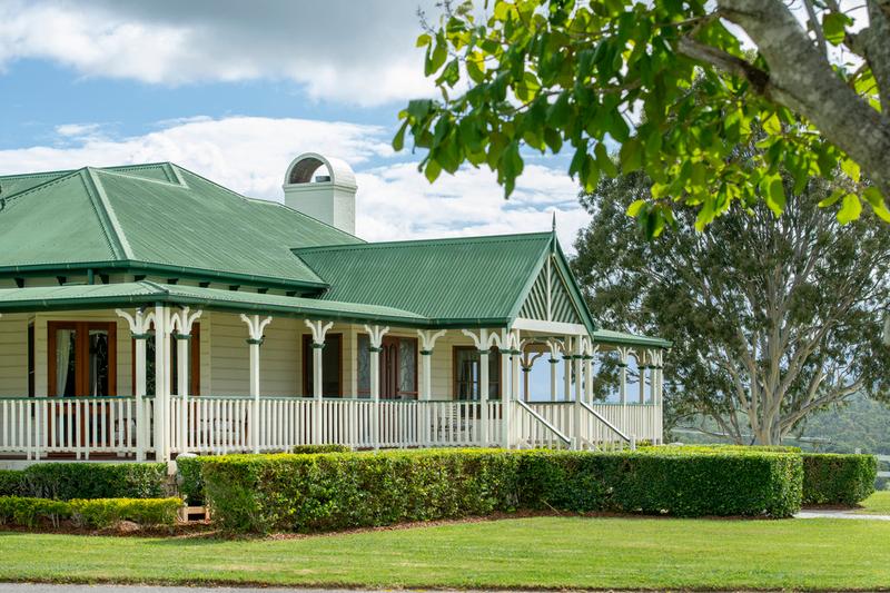 307 Innisplain Road, Innisplain QLD 4285