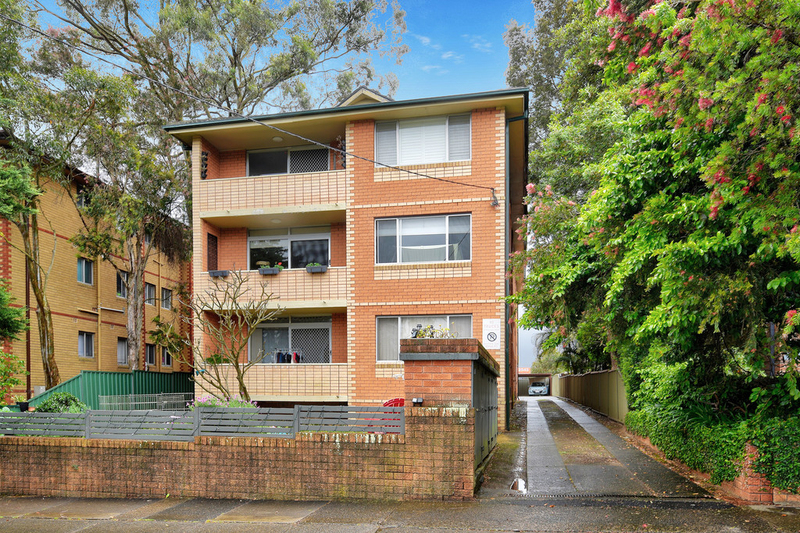 3/15 Loftus Street, Ashfield NSW 2131
