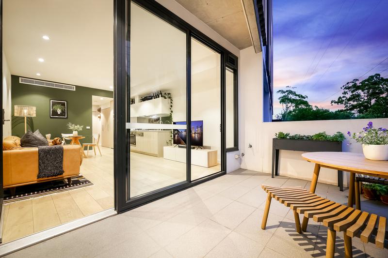 3/20 Arthur Street, Marrickville NSW 2204