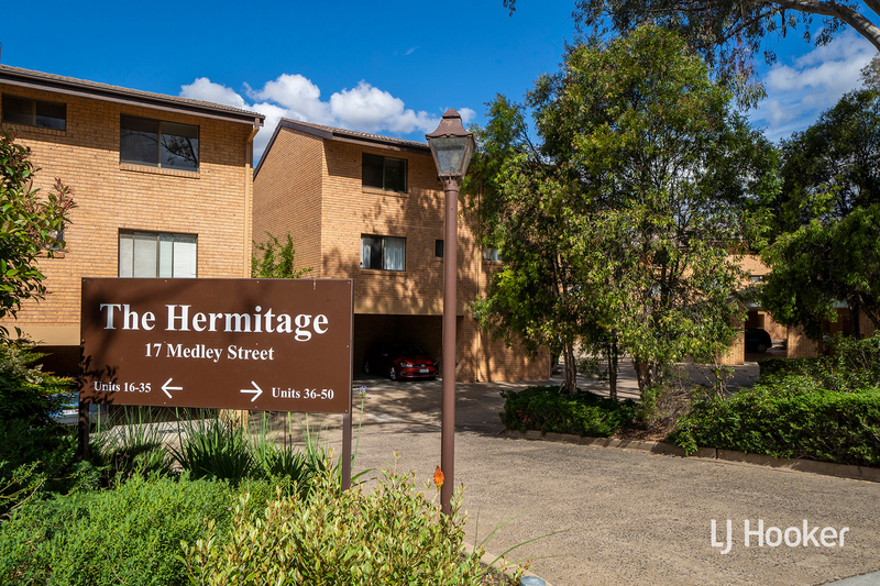 40/17 Medley Street, Chifley ACT 2606