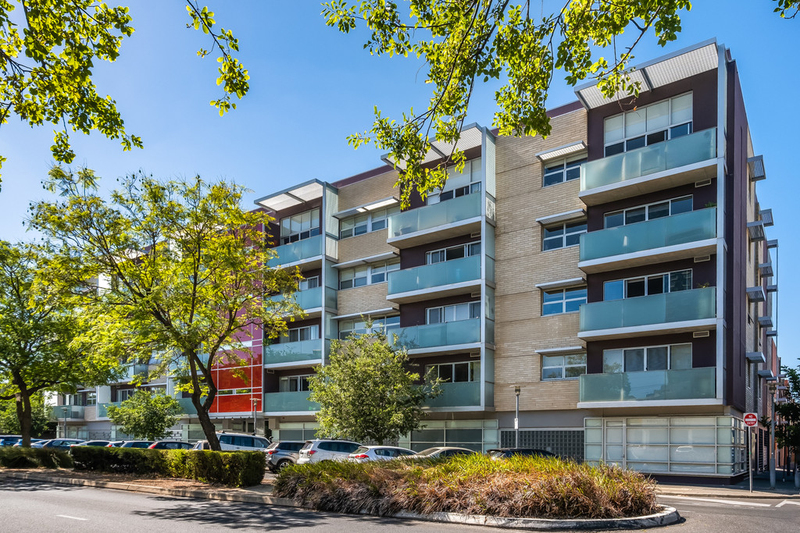 Photo - 40/31 Halifax Street, Adelaide SA 5000  - Image 12