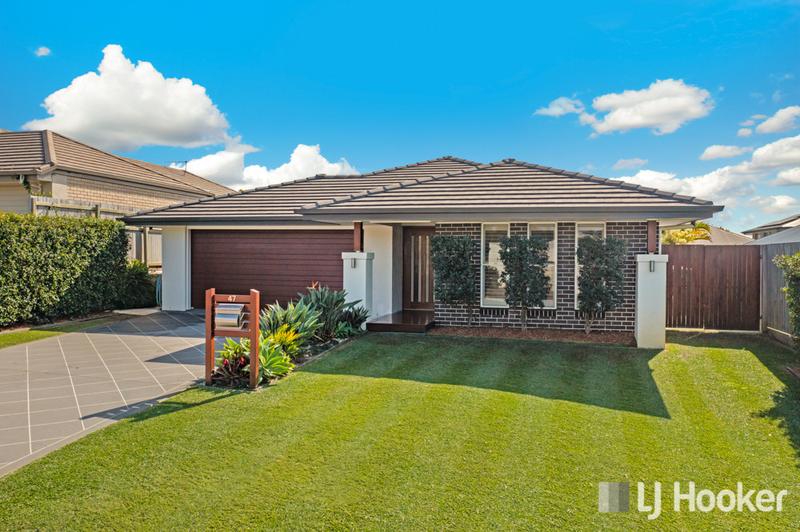 47 Goddard Road, Thornlands QLD 4164