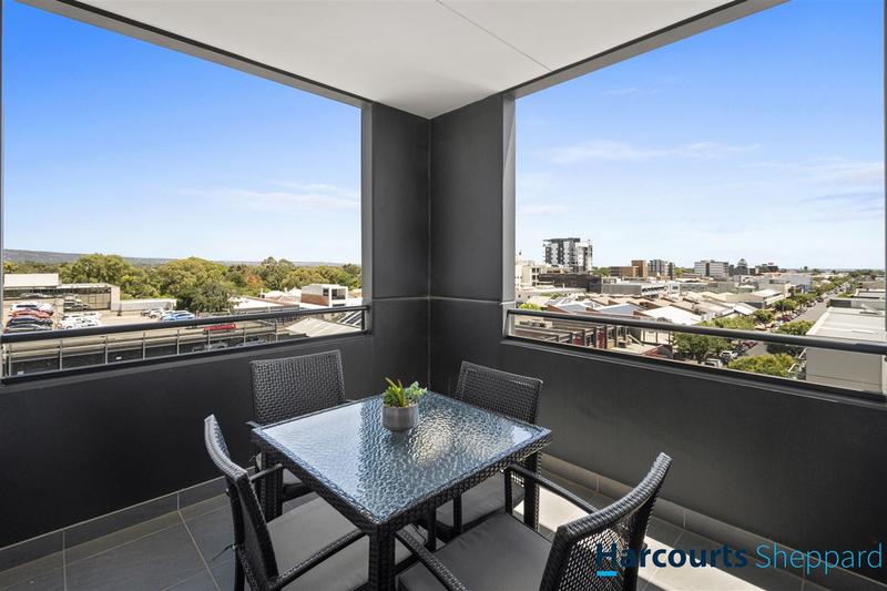 503/14 Gilbert Street, Adelaide SA 5000
