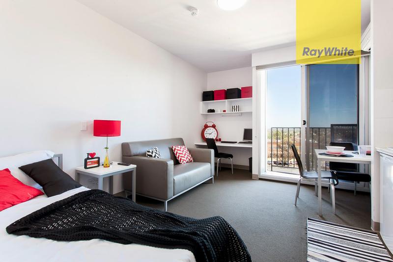 Photo - 503/304 Waymouth Street, Adelaide SA 5000  - Image 2