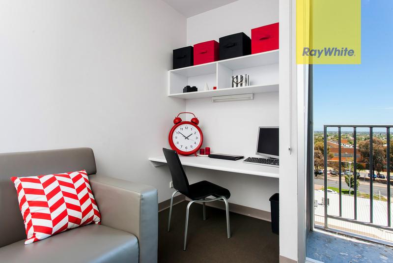 Photo - 503/304 Waymouth Street, Adelaide SA 5000  - Image 3