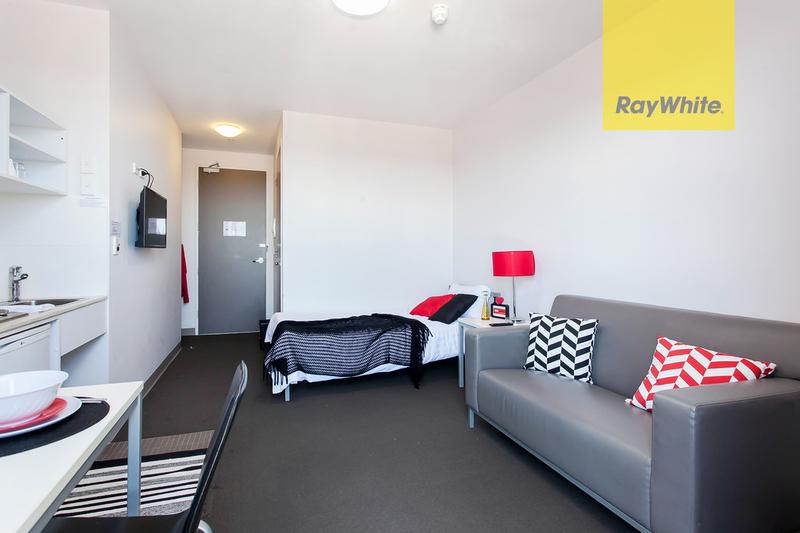 Photo - 503/304 Waymouth Street, Adelaide SA 5000  - Image 6