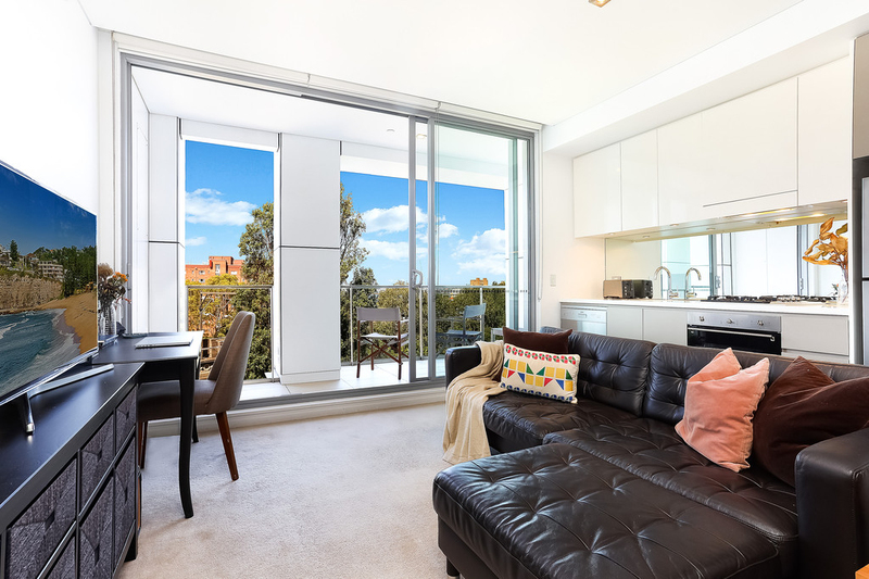 505/118 Alfred Street South, Milsons Point NSW 2061