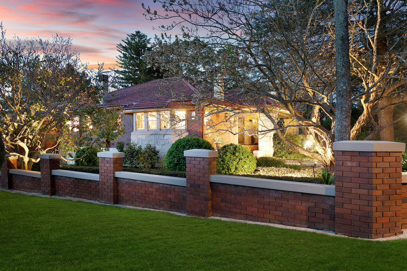 54 Chelmsford Avenue, Lindfield NSW 2070