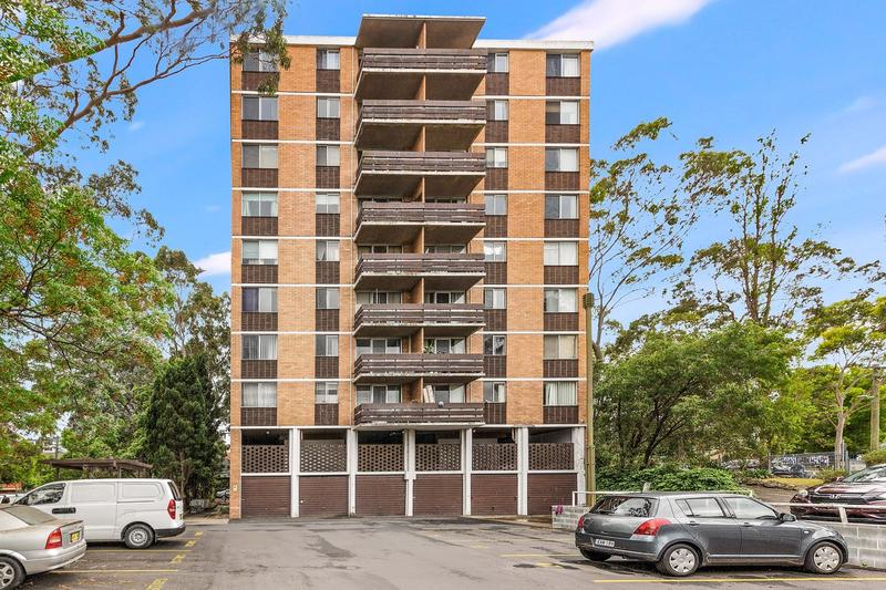 54/90-94 Wentworth Road, Burwood NSW 2134