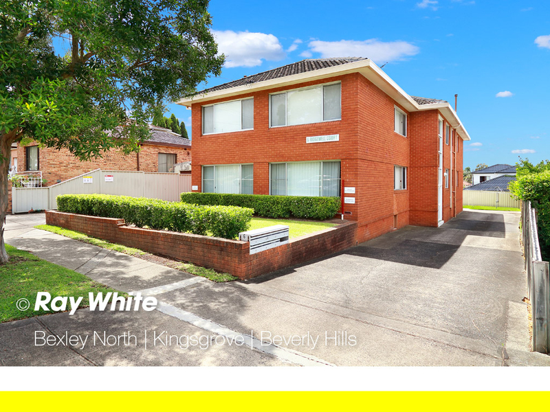 5/6 Ridgewell Street, Roselands NSW 2196