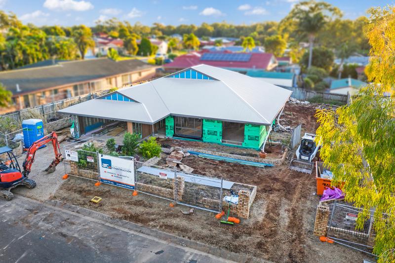 7 Pistachio Court, Birkdale QLD 4159