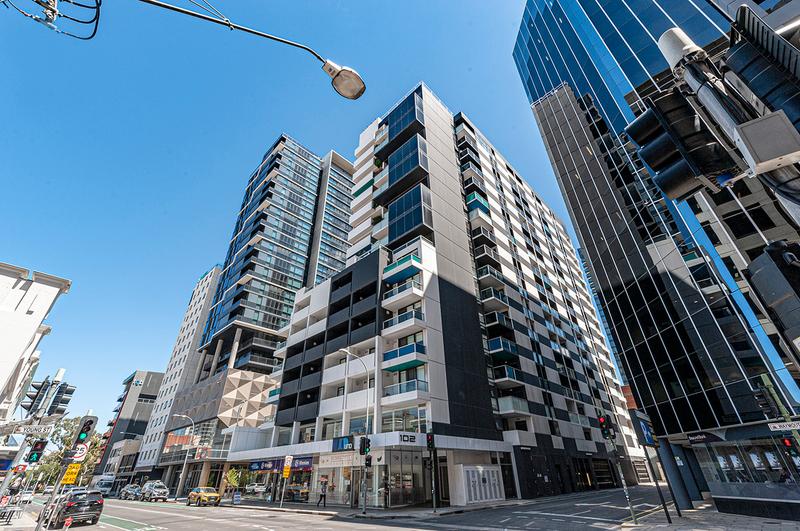 Photo - 805/102 Waymouth Street, Adelaide SA 5000  - Image 1