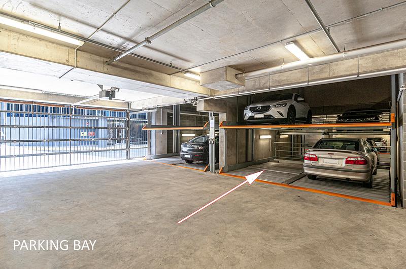 Photo - 805/102 Waymouth Street, Adelaide SA 5000  - Image 12