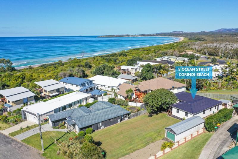 9 Ocean Street, Corindi Beach NSW 2456